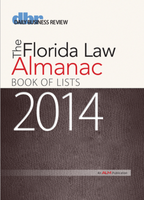 Florida Law Almanac Image